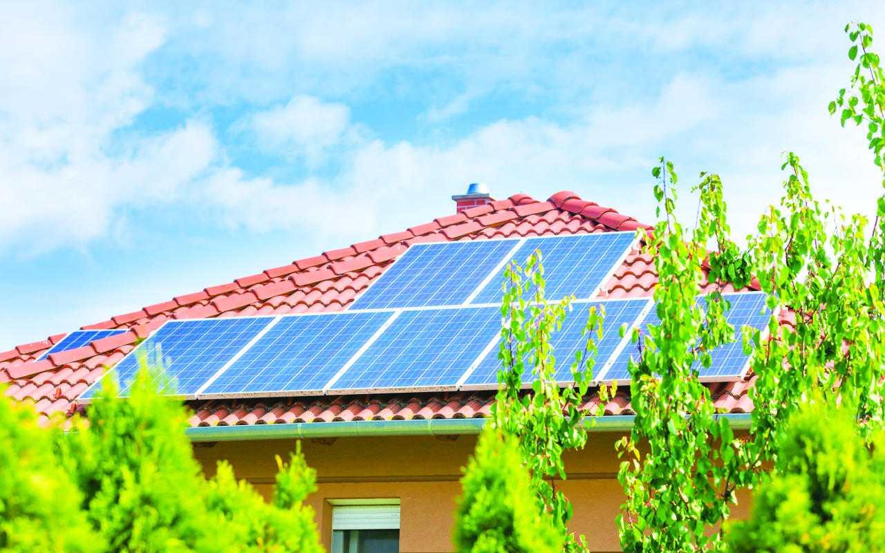 eficiência energética nos edifícios
