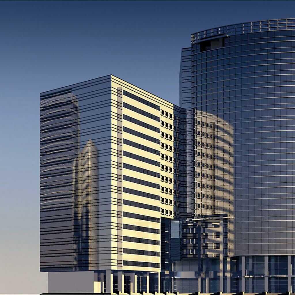 Formação em Edifícios de Comércio e Serviços - RECS