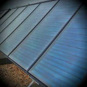 Eficiência Energética em Sistemas de Ar Comprimido