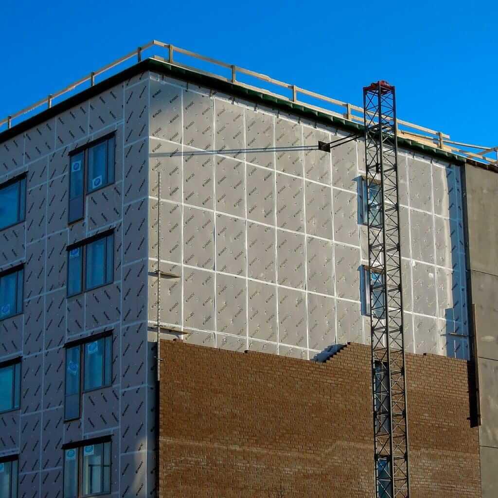 Reabilitação de Edifícios e Eficiência Energética