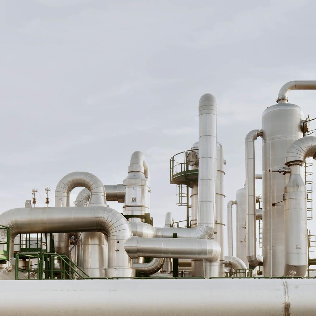 Gestão de Energia na Indústria (CGEI) – Módulo I I