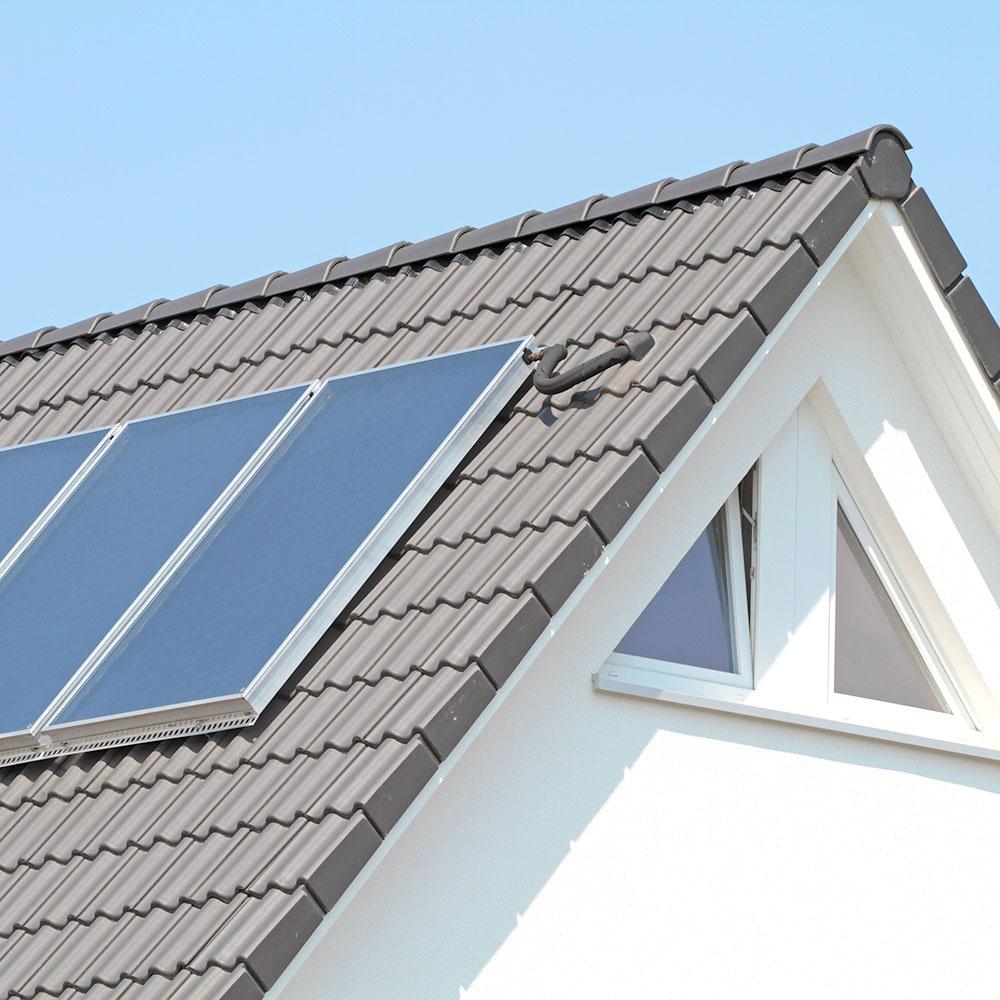 Solar Térmico Formação - Complementar para PQ