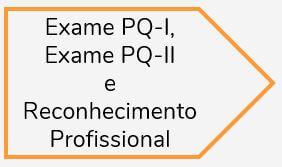 exame pq i e pq ii e reconhecimentos
