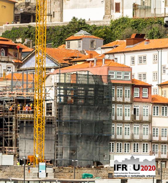 Formação Complementar para Peritos Qualificados IFRRU 2020 @ Lisboa
